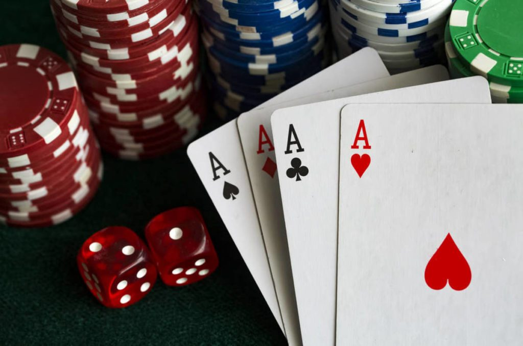 You May Find Out From Bing Regarding Casino
