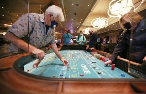 The Untold Story On Casino That It's Essential To Learn