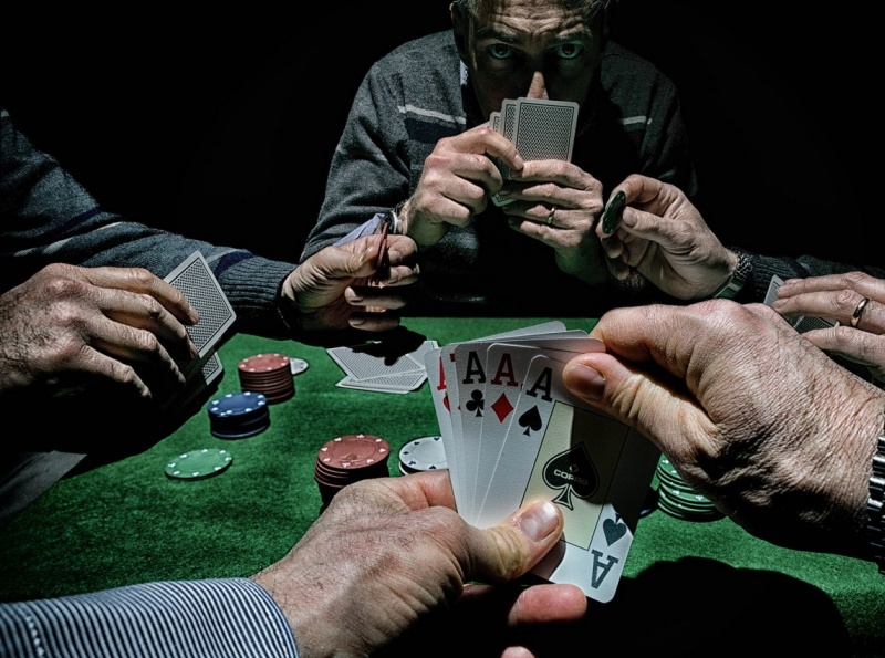 What Makes A Online Betting