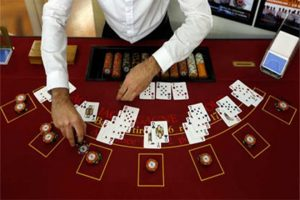 Unheard Of The Way To Attain Greater Gambling