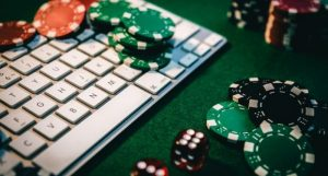 Can you Spot The Online Gambling Professional?
