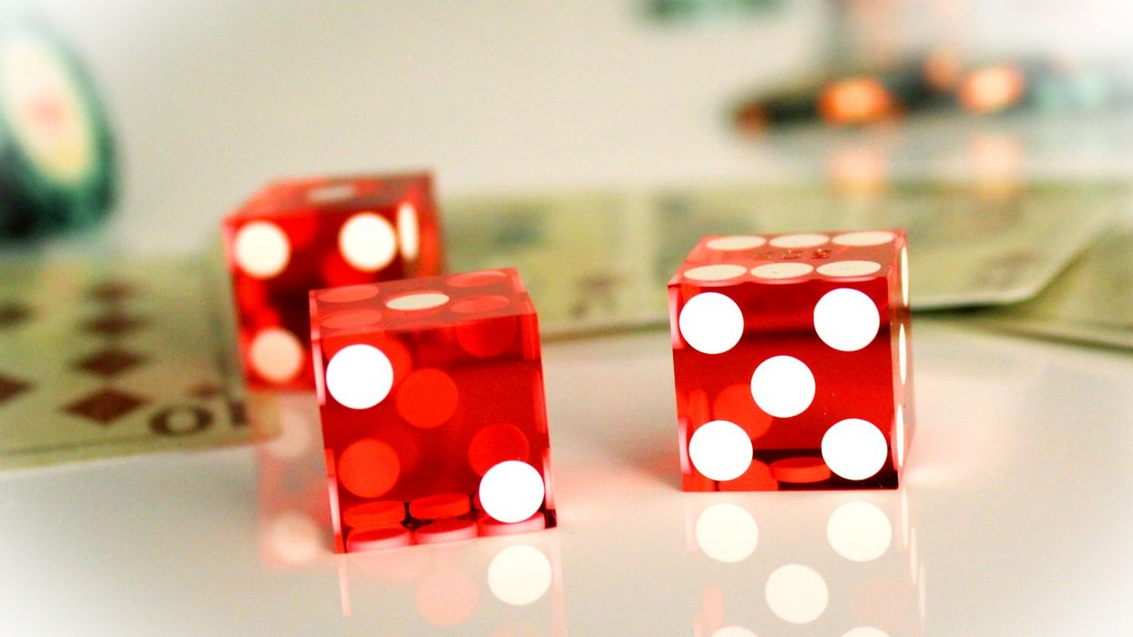 Methods To Grasp Casino WithOut Breaking A Sweat